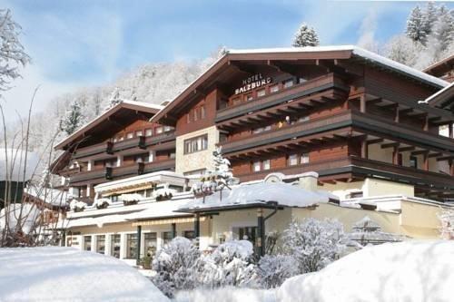Hotel Salzburg - фото 22