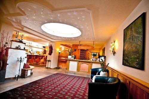 Hotel Salzburg - фото 8
