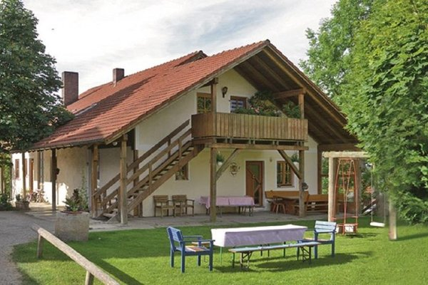 Ferienhof Beimler - фото 8
