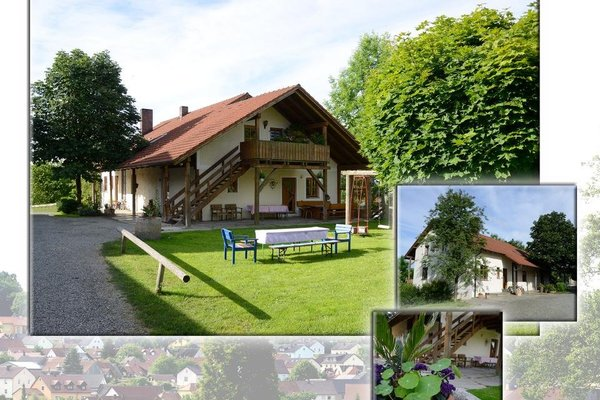 Ferienhof Beimler - фото 9