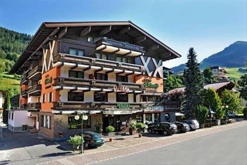 Hotel Edelweiss - фото 23