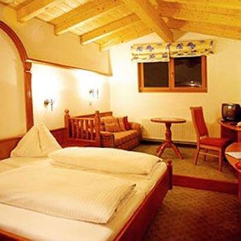 Hotel Edelweiss - фото 3