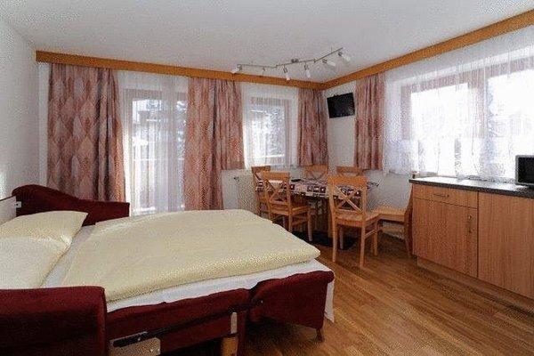 Hotel Valerie - фото 2