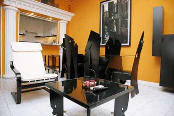 Goya Apartamento Arts - фото 18