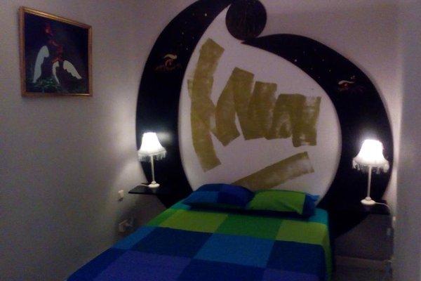 Goya Apartamento Arts - фото 1