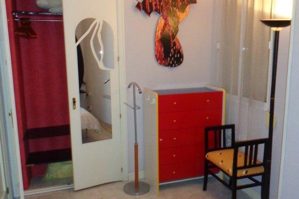 Goya Apartamento Arts - фото 10