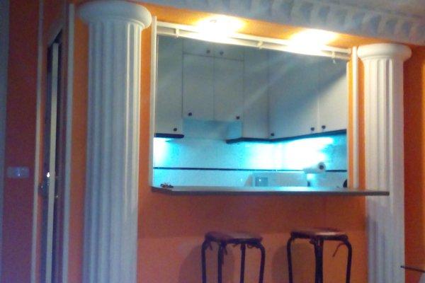 Goya Apartamento Arts - фото 13