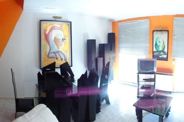 Goya Apartamento Arts - фото 2