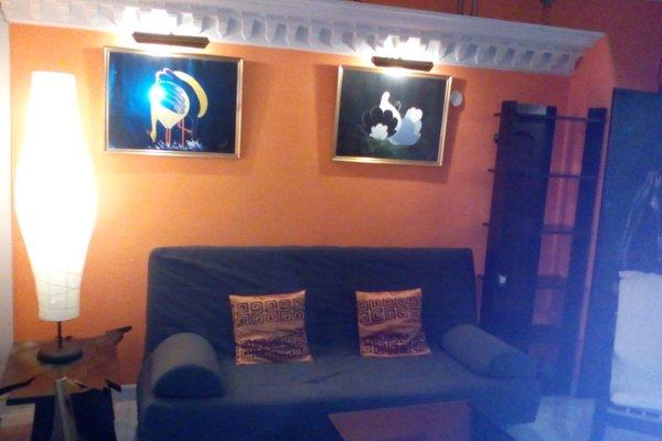 Goya Apartamento Arts - фото 3