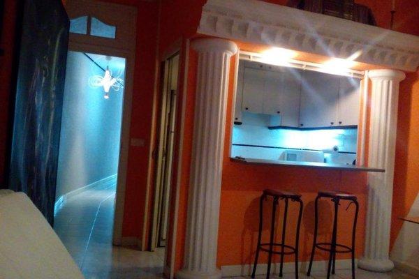 Goya Apartamento Arts - фото 4