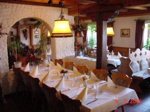 Hotel Restaurant Schrotmuhle - фото 3