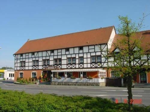 Hotel Restaurant Schrotmuhle - фото 4