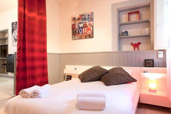 Colombet Stay's - Rue Castilhon - фото 1