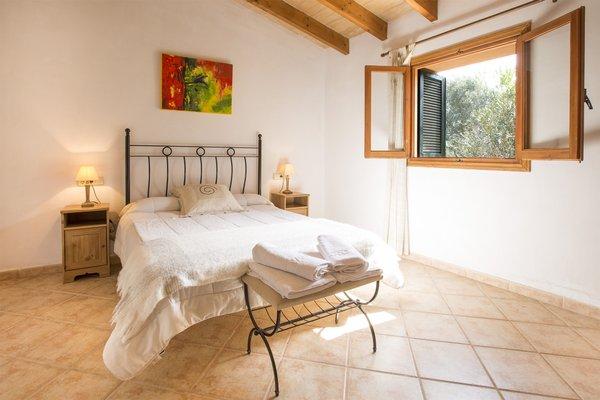 Villa Fornes - фото 50