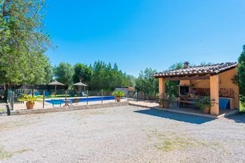 Villa Fornes - фото 17