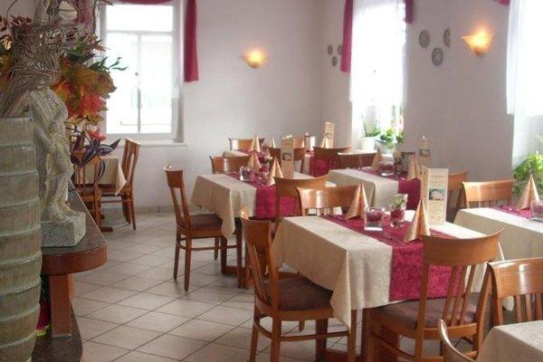Komforthotel-Restaurant Wurttemberger Hof - фото 11