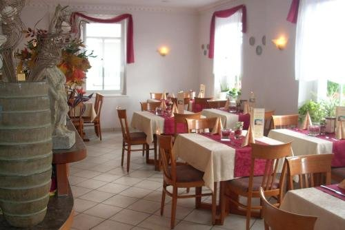 Komforthotel-Restaurant Wurttemberger Hof - фото 12