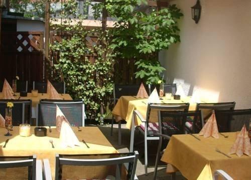 Komforthotel-Restaurant Wurttemberger Hof - фото 14