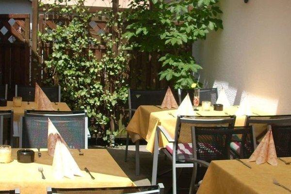 Komforthotel-Restaurant Wurttemberger Hof - фото 15