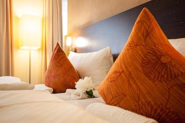 Hotel Ochsen - фото 50