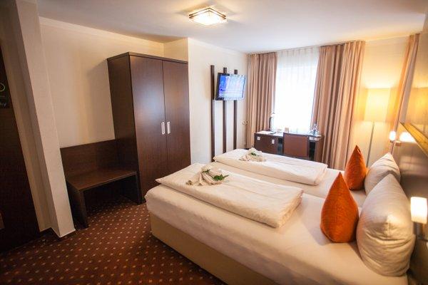 Hotel Ochsen - фото 2