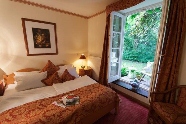 Hotel Gutshof Busch - фото 50