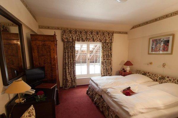 Hotel Gutshof Busch - фото 1