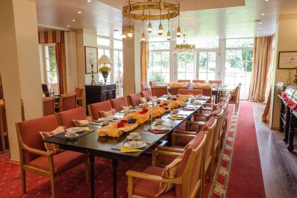 Hotel Gutshof Busch - фото 11