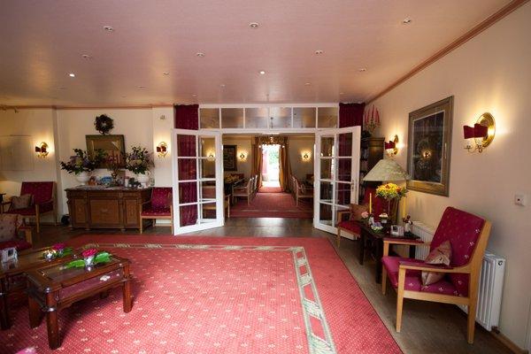 Hotel Gutshof Busch - фото 16