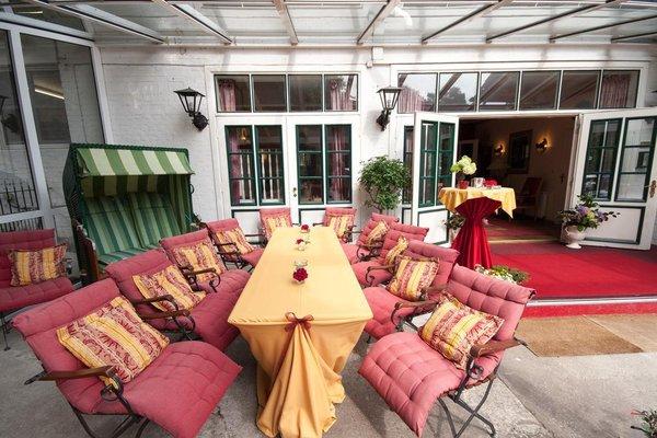 Hotel Gutshof Busch - фото 19