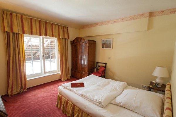 Hotel Gutshof Busch - фото 2