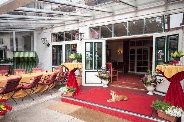 Hotel Gutshof Busch - фото 21