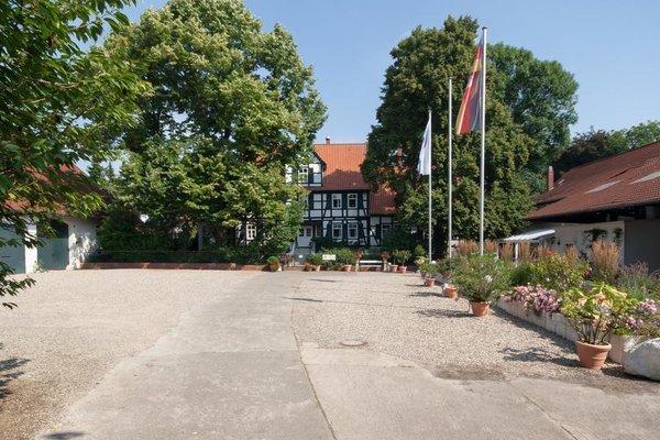 Hotel Gutshof Busch - фото 23