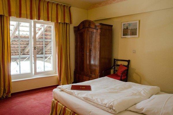 Hotel Gutshof Busch - фото 3