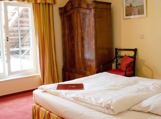 Hotel Gutshof Busch - фото 4