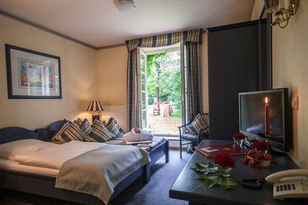 Hotel Gutshof Busch - фото 5