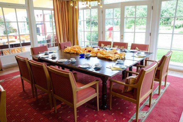 Hotel Gutshof Busch - фото 9