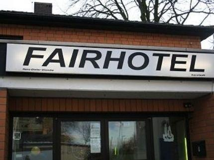 Fairhotel Sarstedt - фото 10