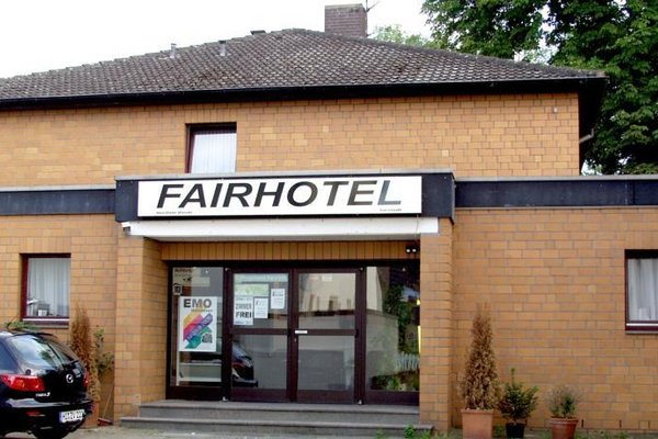 Fairhotel Sarstedt - фото 11