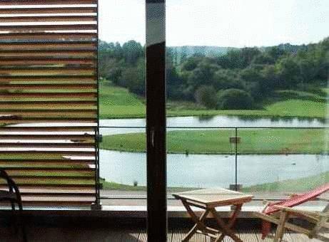 Angel's das Hotel am Golfpark - фото 20