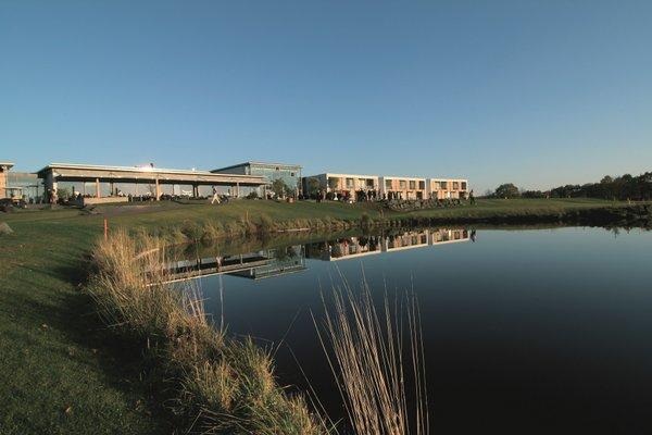Angel's das Hotel am Golfpark - фото 21