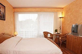Nordsee Resort Hotel St Peter, Санкт-Петер-Ординг