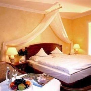 Romantik Hotel Schloss Rheinfels - фото 1