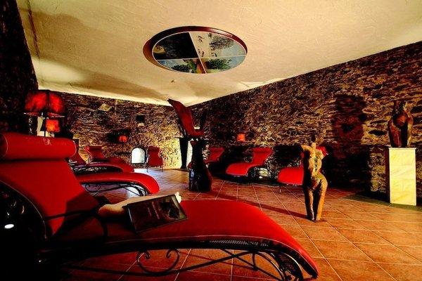 Romantik Hotel Schloss Rheinfels - фото 11