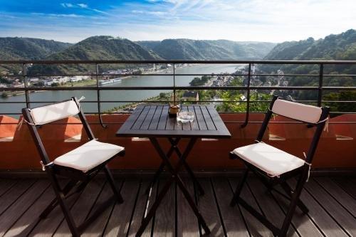 Romantik Hotel Schloss Rheinfels - фото 12