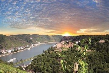 Romantik Hotel Schloss Rheinfels - фото 19