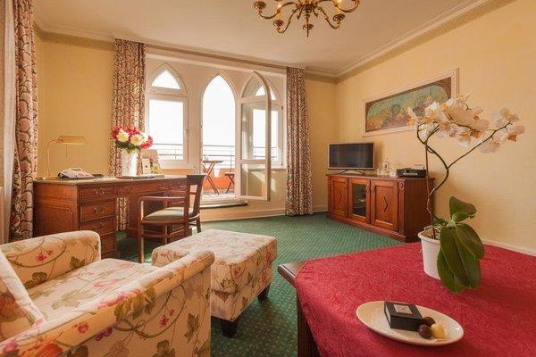 Romantik Hotel Schloss Rheinfels - фото 3