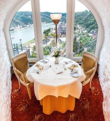 Romantik Hotel Schloss Rheinfels - фото 6
