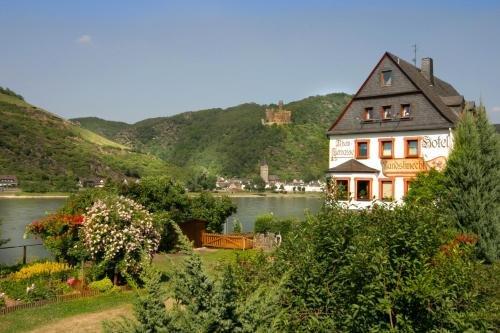 Weinhotel Landsknecht - фото 22
