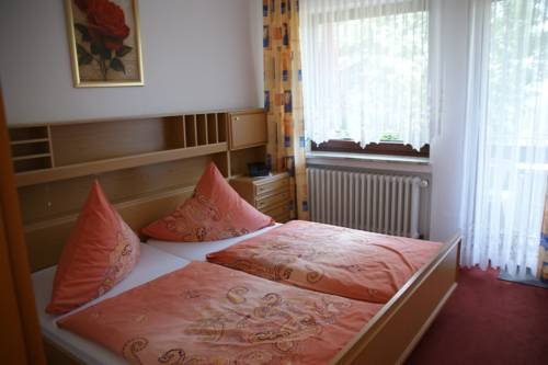 Hotel Pension Fernblick - фото 8